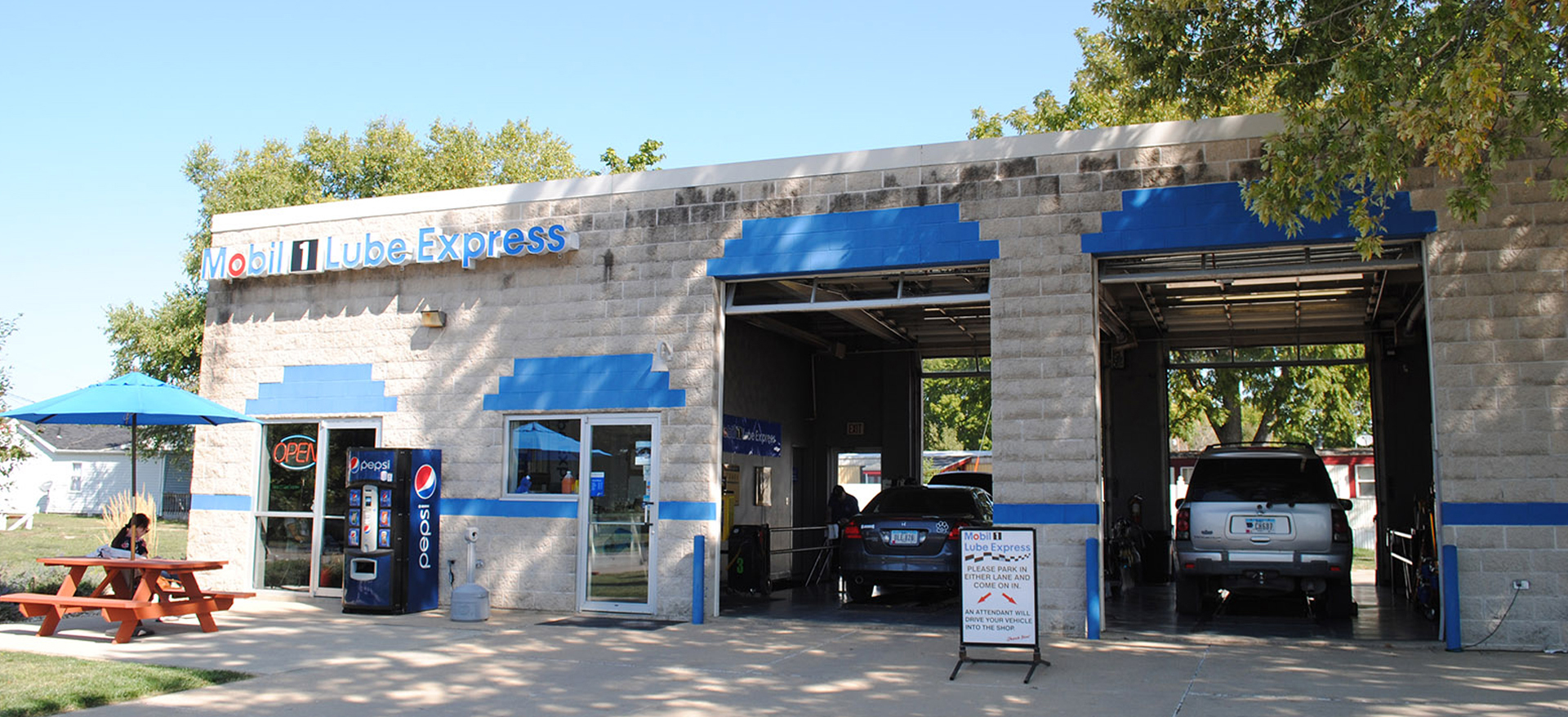 Oil Change Near Me Open Sunday >> Mobil 1 Lube Express Oil Change